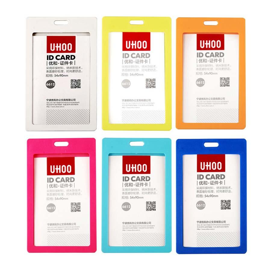 Uhoo 6612 Id Card Holder Greenworks Lanyards Amp Id Card Holders