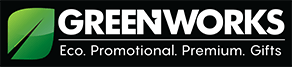 Greenworks - Eco, Promotional, Corporate & Premium Gifts
